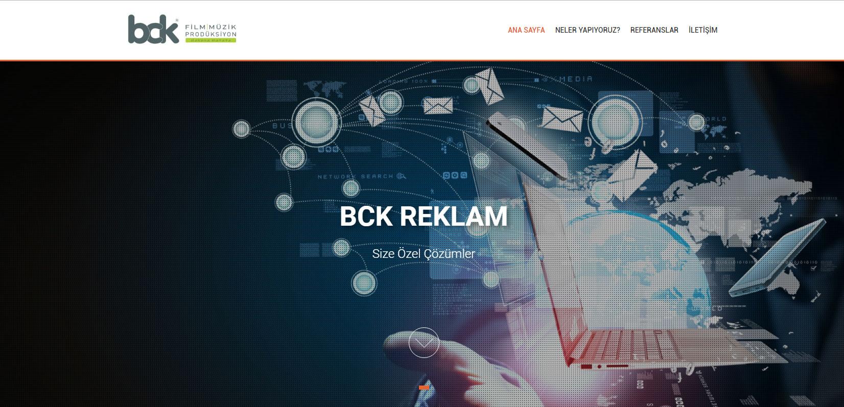 BCK REKLAM